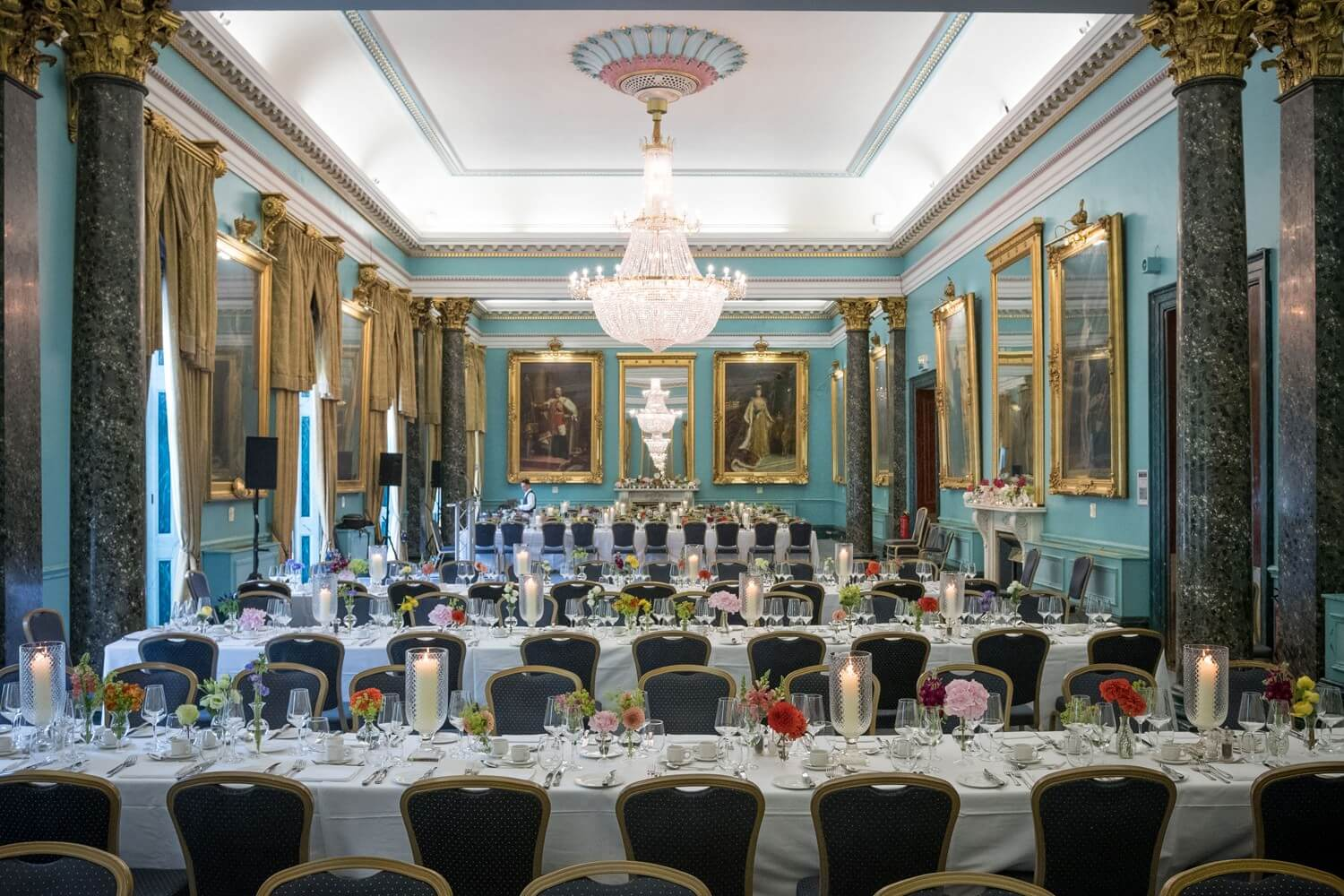 116 Pall Mall Wedding Venue London