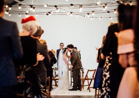 Shoreditch Studios Wedding Venue London