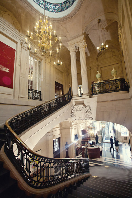 {10-11} Carlton House Terrace Wedding Venue London