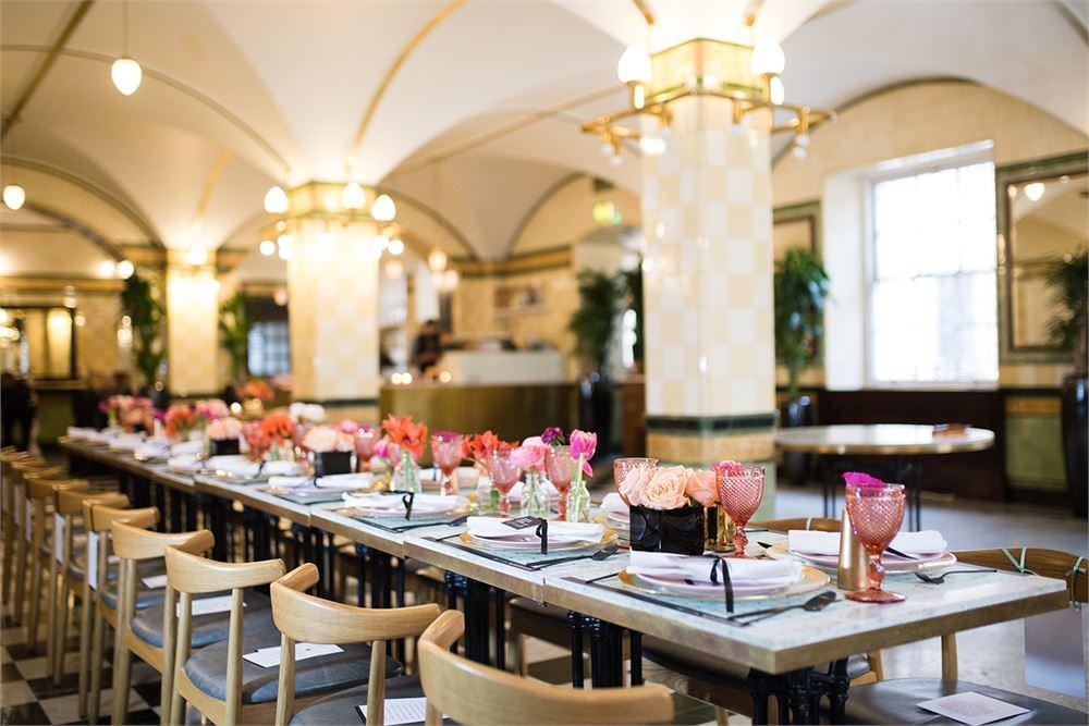 116 Pall Mall Wedding Venue London