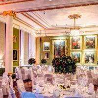 116 Pall Mall  %title Wedding Reception Venue London