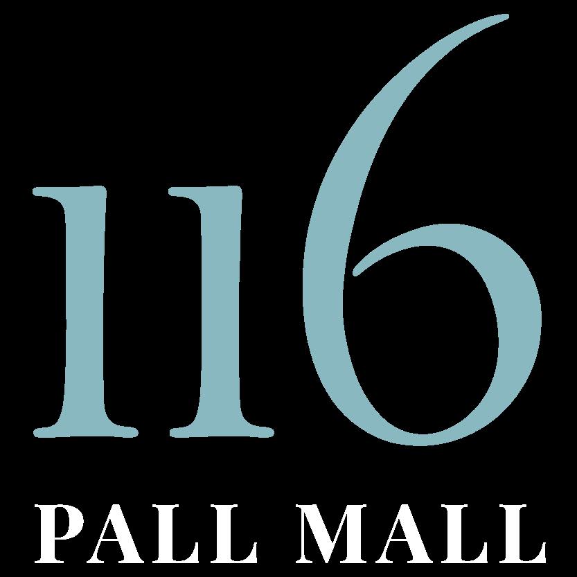 116 Pall Mall