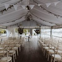 Waterview Wedding Venues