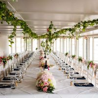 The Yacht London  %title Wedding Reception Venue London