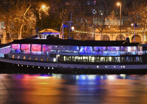The Yacht London Wedding Venue London