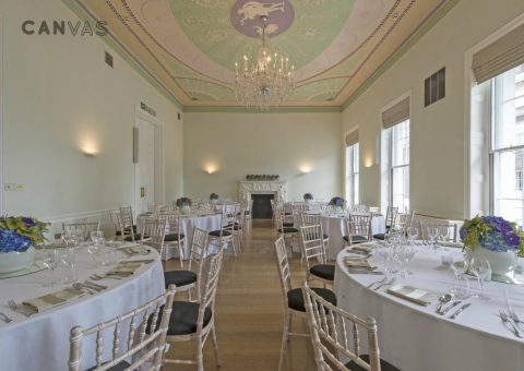 Asia House Wedding Venue London
