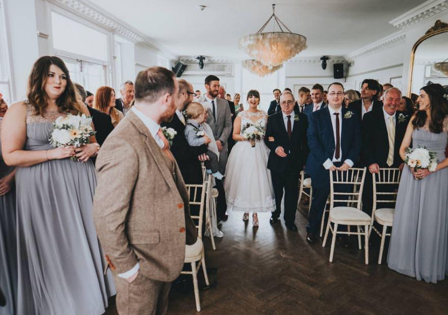 Belair House Weddings Wedding Venue London