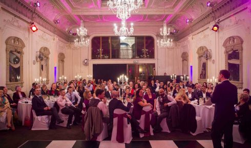 Bush Hall Wedding Reception Venue
