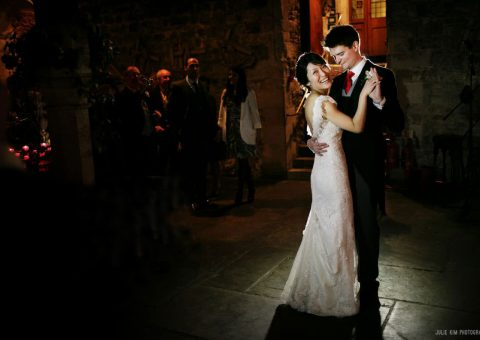 Crypt in Ely Place Wedding Venue London