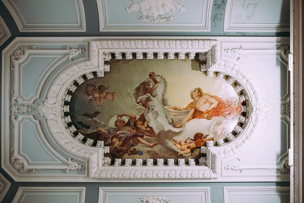 Dartmouth House Wedding Venue London
