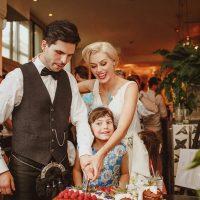 Dead Dolls House  %title Wedding Reception Venue London