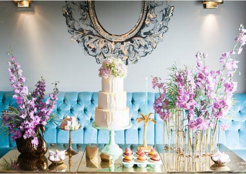 Upper House Wedding Venue London