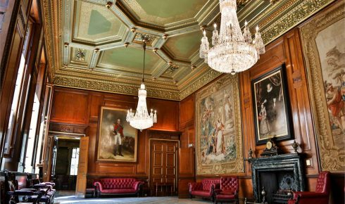 Drapers' Hall Wedding Reception Venue