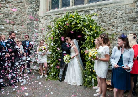 Fulham Palace Wedding Venue London