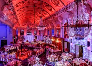 Grand Hall at Grand Connaught Rooms