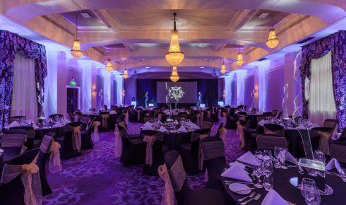 De Vere Grand Connaught Rooms Wedding Reception Venue