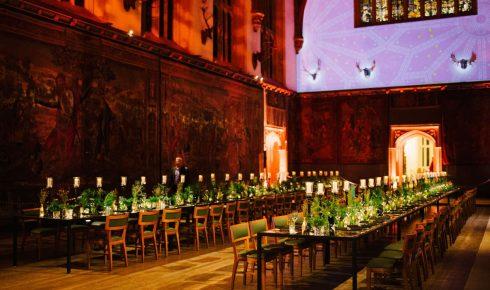 Hampton Court Palace Wedding Reception Venue