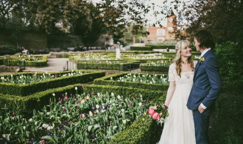 Kensington Palace Wedding Reception Venue