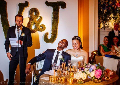 Kensington Palace Wedding Venue London