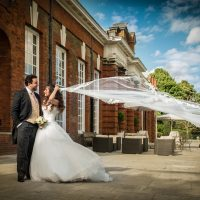 Palace Wedding Venues