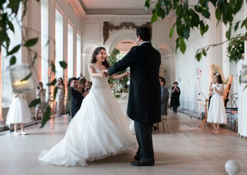 Kensington Palace Wedding Venue London