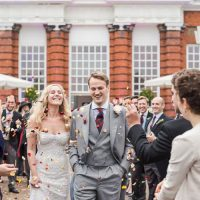 Kensington Palace  %title Wedding Reception Venue London