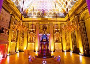Cupola Room at Kensington Palace