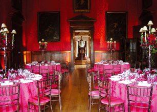 King's Drawing Room at Kensington Palace