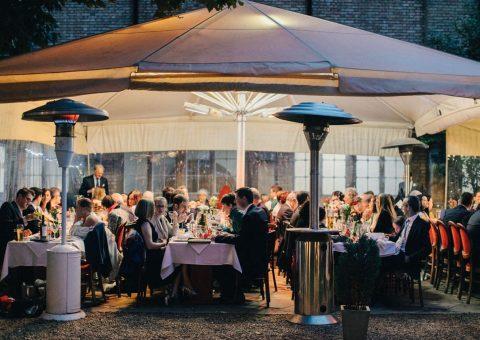 Le Gothique Wedding Venue London