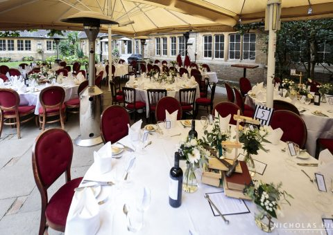 Le Gothique Wedding Venue London