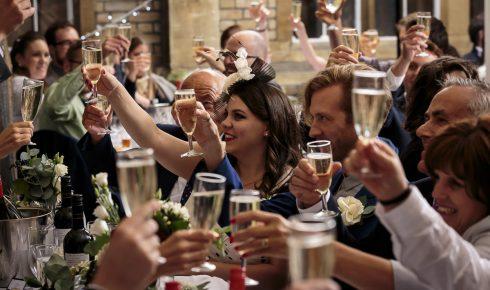 Le Gothique Wedding Reception Venue