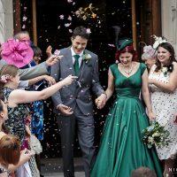 Le Gothique  %title Wedding Reception Venue London