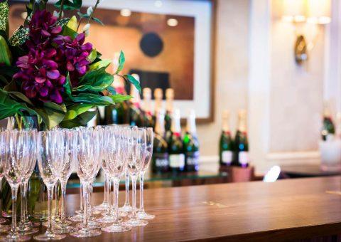 London Marriott Marble Arch Wedding Venue London