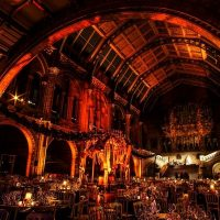 Museum Weddings