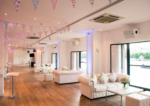OXO2 Wedding Venue London