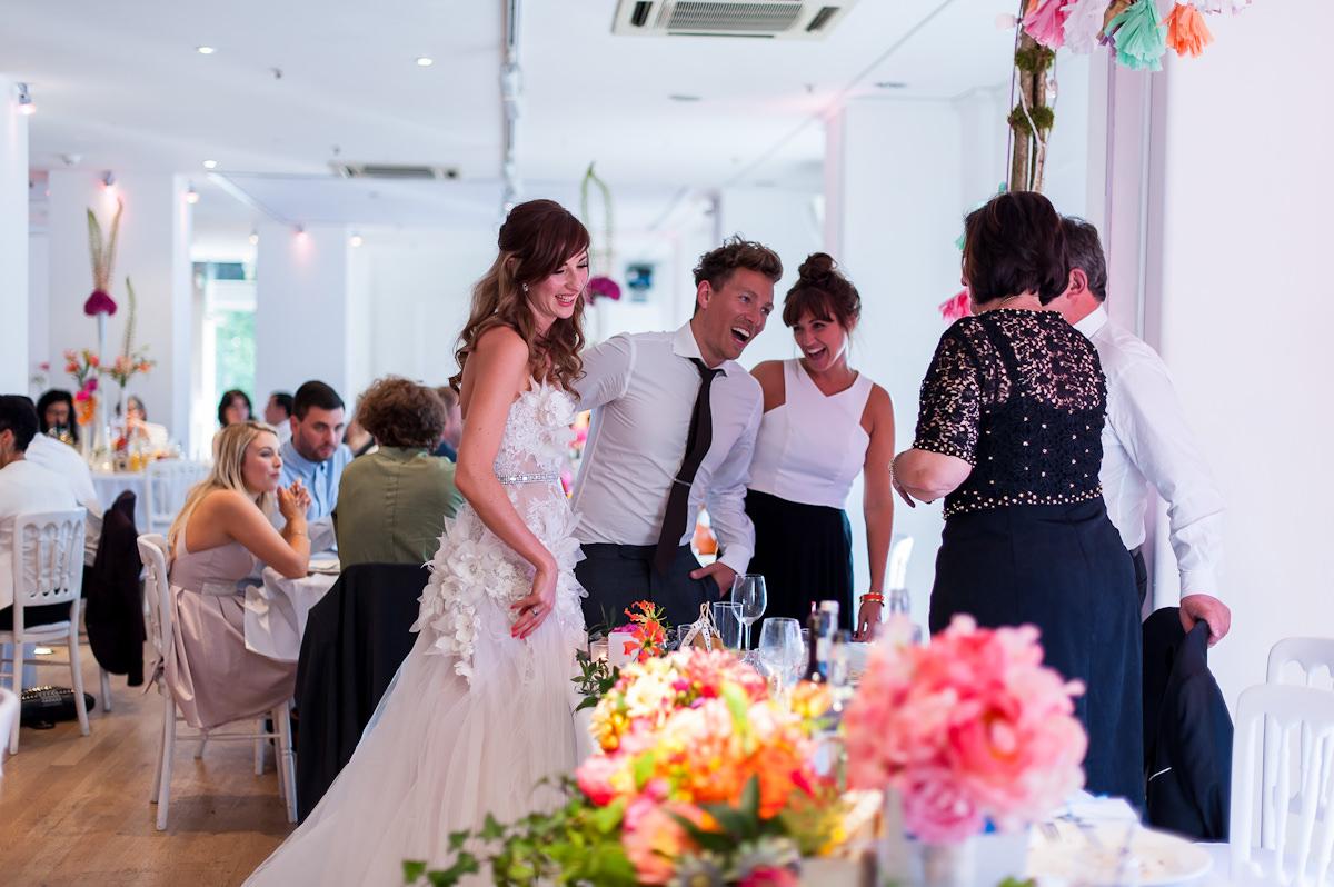 OXO2 Wedding Venue London