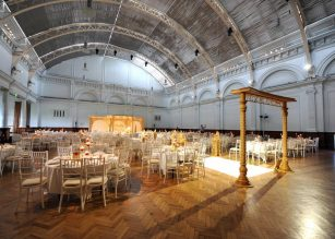 Linley Hall at Royal Horticultural Halls