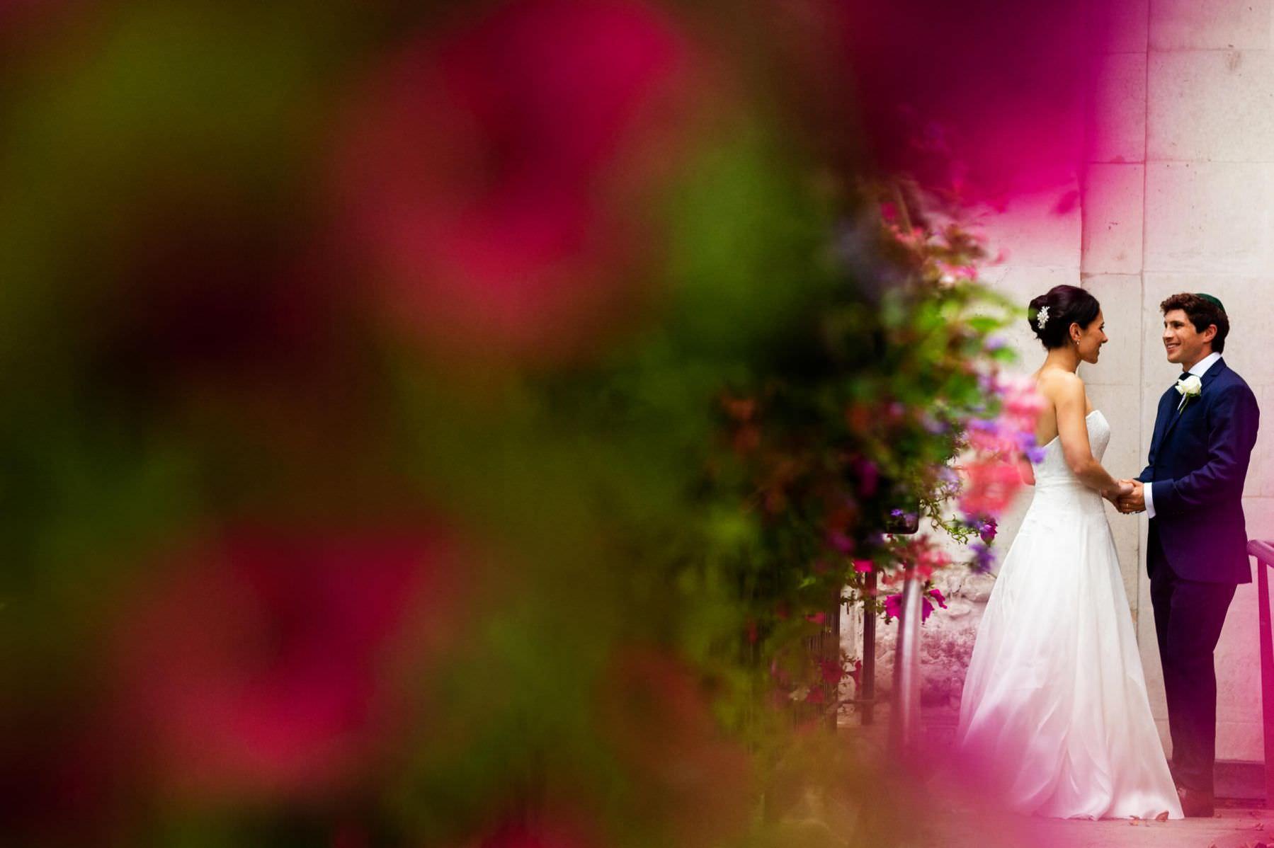 Royal Horticultural Halls Wedding Venue London