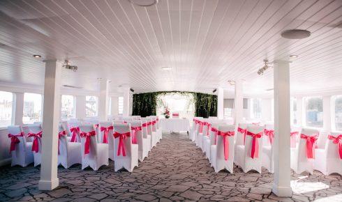 R.S Hispaniola Wedding Reception Venue