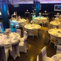 Senator Banqueting  %title Wedding Reception Venue London
