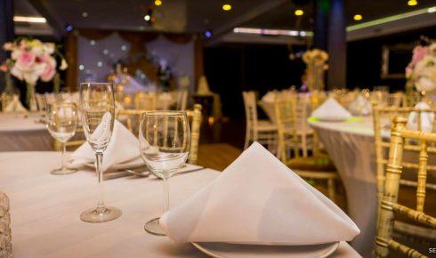 Senator Banqueting Wedding Reception Venue