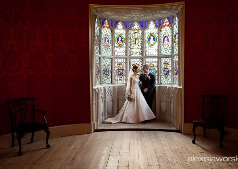 Strawberry Hill House Wedding Venue London