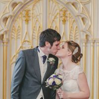 Strawberry Hill House  %title Wedding Reception Venue London