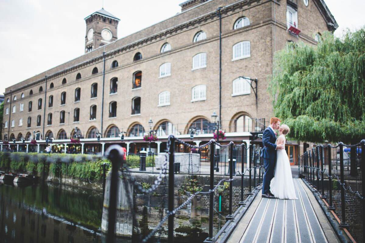 The Dickens Inn Weddings Wedding Venue London