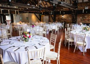 The Dickens Suite at The Dickens Inn Weddings