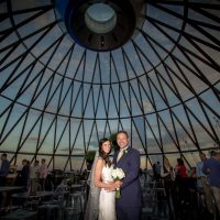 The Gherkin Weddings  %title Wedding Reception Venue London