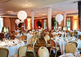 Broomhouse Suite at The Hurlingham Club