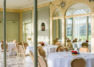 Terrace Room at The Hurlingham Club