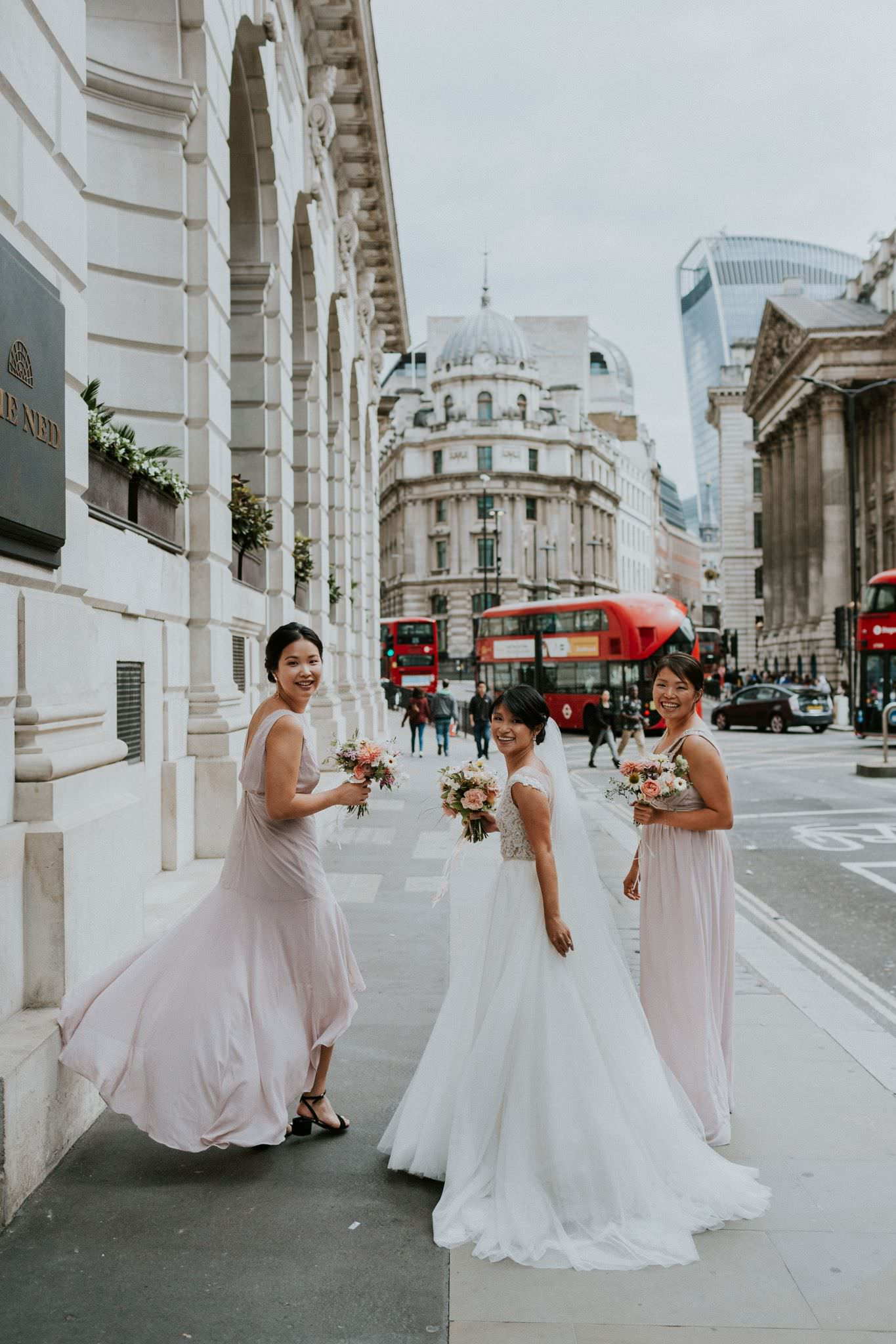 The Kitty Hawk Wedding Venue London