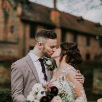 Tudor Barn Eltham  %title Wedding Reception Venue London